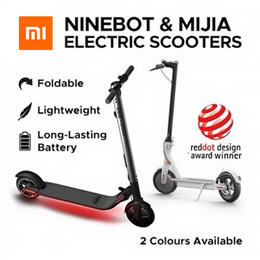 LOWEST PRICE★SG Seller★Ninebot es2 Segway ES2 E-scooter Xiaomi Scooter MIJIA Pro M365✅UL2272