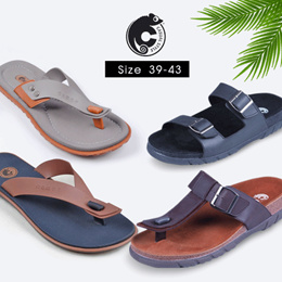 939c3b0dc9be9f  CAMOU  Anti Slip Men Sandals - Comfort Sandals - Casual Sandals - Good  Quality