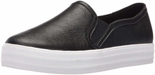 Skechers Skecher Street Womens Double Up Fashion Sneaker