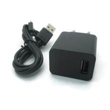 TRAVEL CHARGER ASUS ZENFONE ORIGINAL 99% MICRO USB SJ0160