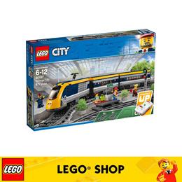 LEGO City Trains Passenger Train - 60197