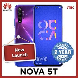 Huawei Nova 5T / 8GB + 128GB / 2 years local warranty / PURPLE or BLUE colour