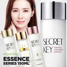 Secret Key Starting Treatment Essence 155ml  READY STOCK JKT