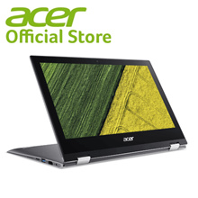 Acer New Spin 1 SP111-32N-P2V2 Convertible Laptop with Stylus