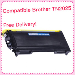 (SG Sales!) Compatible Brother Printer Toner Cartridge TN2025!