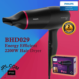 Philips Essential Care Hair Dryer 1800 Watts - BHD004/BHD029