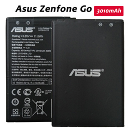 New Asus Zenfone  Go TV  Battery B11P1510 Capacity 3010mAh / 2000mAh   ZB551KL