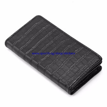 Original Flip Leather Protective Case Cover For UHANS U200