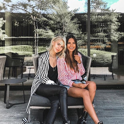 740ee32a1 authentic Women Black And Red Striped Shirt Turn Down Collar Long Sleeve  Blouse Ladies 2018 Spring