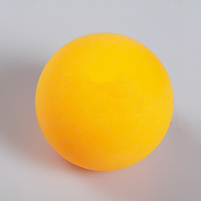 10Pcs/Set ABS New Material Table Tennis Non-flammable High Rebound Training  Ball Free Shipping
