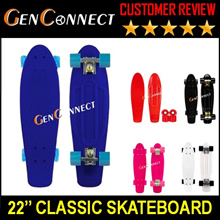 ⏰BEST BEARING GRADE! Penny Board LongBoard Skateboard Wholesale Price Good Quality