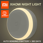 💖LOCAL SELLER💖[Xiaomi Night Light]2017 New Xiaomi MIJia Night Sensor Light - 1STSHOP SINGAPORE