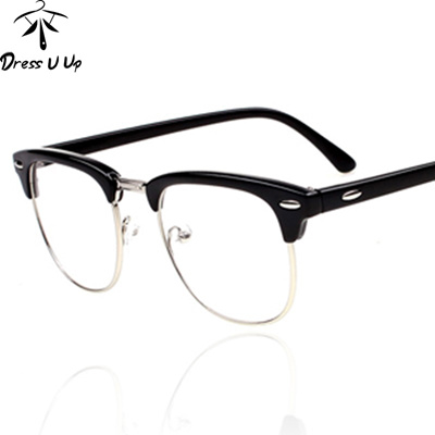 9619744571a Vintage Glasses Women Designer Glasses Frame Woman Classic Eyeglasses Frames  Men feminino