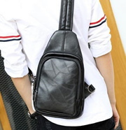a6b95365cc83 Shoulder bag Crossbody bag man bag phone bag chest bags backpacks for men  fall winter