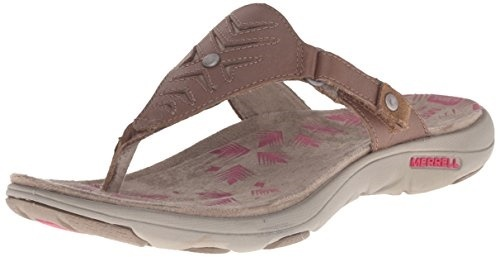 Merrell Womens Adhera Thong Sandal