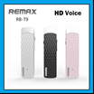 Remax RB-T9 HD Voice Bluetooth Headset Earphone HandsFree