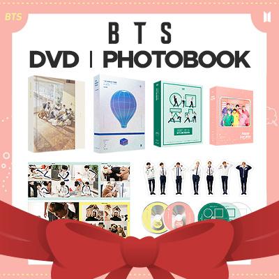[GENIE MUSIC]🔥2019 1 19 BTS SIGAPORE CONCERT🔥BTS POTOBOOKS_CONCERT  DVD_BLUE-RAY