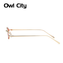 db851a83f08 Quick View Window OpenWishAdd to Cart. rate 0. shop Owl City Small Round  Sunglasses Women ...