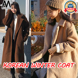 ▶▶Korea Winter Jacket Coat Collection◀◀ Winter Trench / Winter Cape / Winter Coat