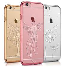 iPhone 6/6s 4.7 iPhone 6/6s Plus 5.5 back cover case tpu soft 摇钱树