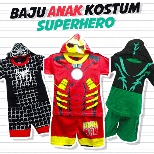 [ SUPER MURAH!!! ] NEW ITEM Deals for only Rp80.000 instead of Rp80.000