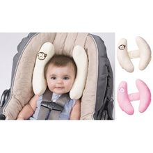 Summer Infant Baby Head Protection Support Baby Infant For Car Seat Stroller Pram Capsule