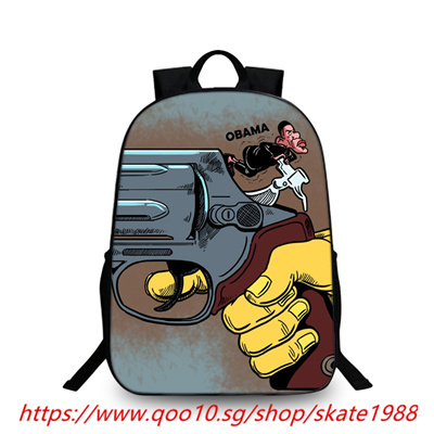 Anime Kids School Bags for Teenager Backpack Cartoon Bookbag Children  Schoolbag(30 22  437100d0f291b