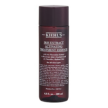 Kiehl s Iris Extract Activating Essence Treatment (For All Skin Types) 6.8oz, 200ml