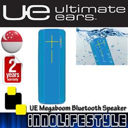 ★Free Shipping★ UE Ultimate Ears MegaBoom Lifeproof Bluetooth Speakers. 2 Years Warranty.