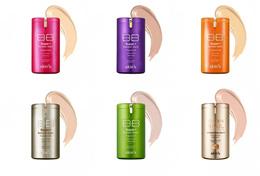 SKIN79 Super+ Beblesh Balm BB Cream 40g Triple Functions (Hot Pink / Orange) SPF25 PA++ Whitening