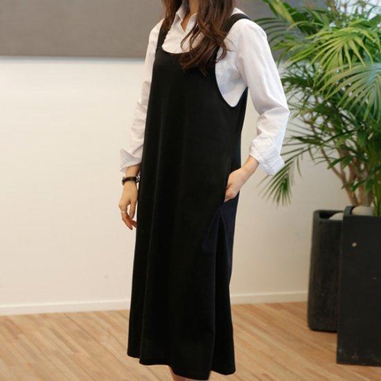 [送料無料]ビナインアフロワンピース/ニット・ワンピース/ 韓国ファッション