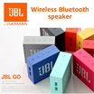 [FREE SHIPPING!] JBL GO Mini Wireless Portable Audio Player Bluetooth Speakers for Computer Mobile phone