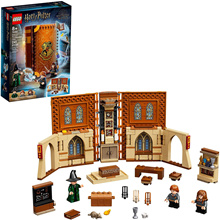 LEGO Harry Potter Hogwarts Moment 76382