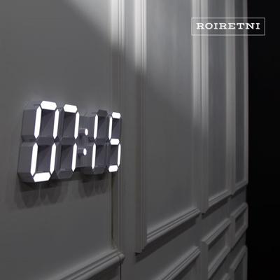 Qoo10 Led Wall Clock Furniture Amp Deco