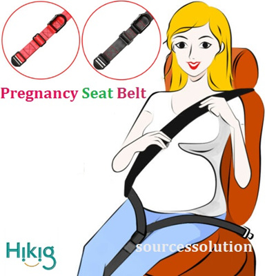 554367affc51e Pregnancy Seat Belt/Pregnant Auto Car Seat Belt/Comfort Safety for Moms  Belly/