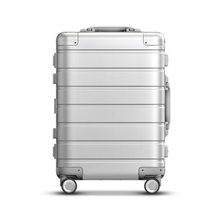 ★ Coupon price $ 167 ★ [Xiaomi] Mijia 90 minutes metal carrier 20 inches / full metal aluminum luxury travel business travel carrier