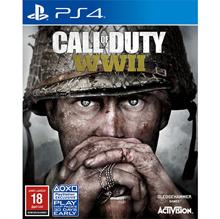 PS4 Call of Duty World War II