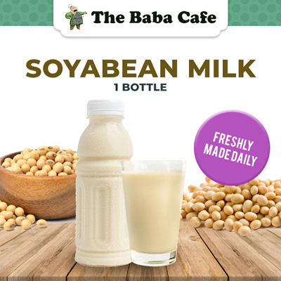 Soya Bean Milk