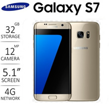 [APPLY $10 COUPON!] Samsung Galaxy   S7 / S7edge 32GB Refurdish Unlocked white  100% original device