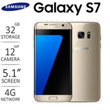 [APPLY $10 COUPON!] Samsung Galaxy   S7 / S7edge 32GB Refurdish Unlocked white  100% original device