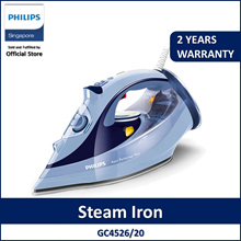 Philips Azur Performer Plus Steam Iron (2600W) GC4526/20