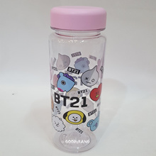 [K-Pop Goods] bulletproof boy goods goods BT21 bottle water bulb goods BTS GOODS Lab Monster Sugar J