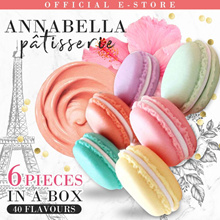 6  PIECES ARTISAN MACARONS $9.90 | NOW WITH DELIVERY!