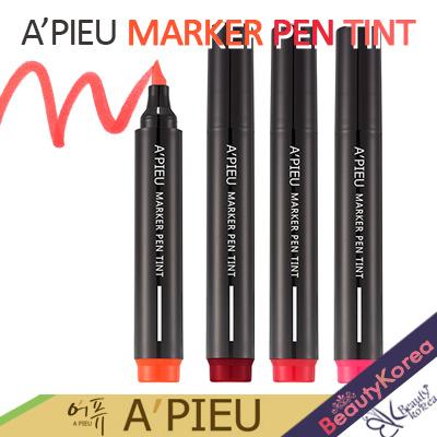 [APIEU] Marker Pen Tint/ Pokemon Pika Pika Get IT Tint Deals for only Rp129.000 instead of Rp129.000