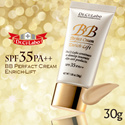 Yore knowing until Free Shipping Dr. Ci: Labo BB Perfect Cream Enrich lift 30g / domestic brand share No.1 !! / night from morning! / Dr. Ci: Labo / BB cream