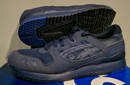 ASICS {US 10.5} GEL LYTE III 4949 MENS LIFESTYLE STREET FASHION TRAINERS SHOES SHOE SNEAKERS
