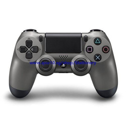 Sony PS4 Game Controller Dualshock 4 Steel Black Colour CUH-ZCT1H/08