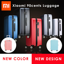 💖SAME DAY DELIVERY💖 [Xiaomi Luggage] A super light 20inch/24inch/28inch Luggage - 1stshop sg