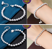 New Updated★ 8 designs available ★ Updated August 2017 Korea 925 SILVER Ladies Fashion Bracelet