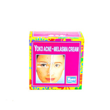 Yoko Acne-Melasma Cream with Q-10